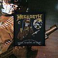 Megadeth: So Far, So Good...So What! Patch