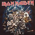 Iron Maiden: Best of the Beast Shirt