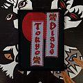 Tokyo Blade Logo Patch