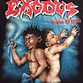 Exodus: Bonded By Blood Shirt