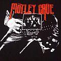 Mötley Crüe - TShirt or Longsleeve - Motley Crue Bootleg Shirt