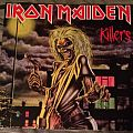 Iron Maiden: Killers Picture Disc Tape / Vinyl / CD / Recording etc