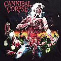 Cannibal Corpse: Eaten Back to Life Shirt