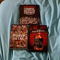 Heavy Metal Books