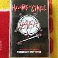 Slayer: Haunting the Chapel Cassette Tape / Vinyl / CD / Recording etc