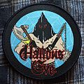 Hallows Eve: Tales of Terror Woven Patch