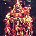 Iron Maiden: Seventh Son of a Seventh Son Shirt
