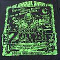 TShirt or Longsleeve - Rob Zombie Shirt