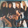 Other Collectable - Metallica: Garage Days Re-Revisited EP Original Vinyl