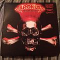 Krokus: Headhunter Vinyl  Tape / Vinyl / CD / Recording etc