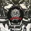 Vintage Motörhead Patch