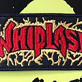 Whiplash Logo Patch