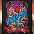 Dokken: Back for the Attack Patch