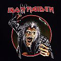 Iron Maiden: No Prayer on the Road Shirt