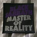 Black Sabbath: Master of Reality Patch