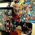 Iron Maiden: The Trooper Bobble Head Other Collectable