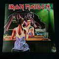 Iron Maiden: Twilight Zone-Single Tape / Vinyl / CD / Recording etc