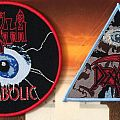 Death: Symbolic Bootleg Patches