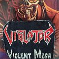 Violator: Violent Mosh Patch