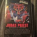 Judas Priest: Defenders of the Faith Cassette Tape / Vinyl / CD / Recording etc