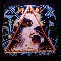 Def Leppard: Hysteria Vinyl