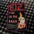 Oz: Fire in the Brain Patch
