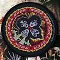 Kiss: Rock and Roll Over Patch