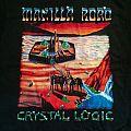 Manilla Road: Crystal Logic Shirt