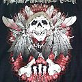 TShirt or Longsleeve - Metal Alliance III Tour Shirt