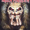 Iron Maiden: Eddie Giving the Finger Shirt
