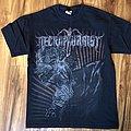 Necrophagist - TShirt or Longsleeve - Necrophagist - Homo Sum Humani