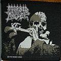 Morbid Angel - Patch - Morbid Angel Leading the Rats Patch