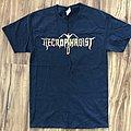 Necrophagist - TShirt or Longsleeve - Necrophagist