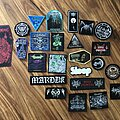 Dark Funeral - Patch - Extras