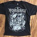 Necrophagist - TShirt or Longsleeve - Necrophagist - Mors