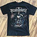 Necrophagist - TShirt or Longsleeve - Necrophagist - Extreme Unction