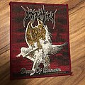 Immolation - Patch - Immolation - Dawn of Possession