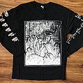 Mizmor // Hell Fall Tour Shirt