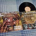 Other Collectable - Demolition Hammer - Tortured Existence Lp