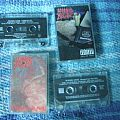 Other Collectable - Morbid Angel tapes