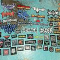 Patches and more patches for T/S