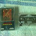 Other Collectable - Kreator - Pleassure To Kill  first press tape