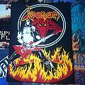 Venom - Patch - Venom - Cronos On Fire BP