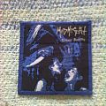 Patch - Midnight - Satanic Royalty woven patch