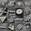 Barshasketh - Pin / Badge - My Metal Pins/Badges I
