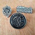 Sortilegia - Pin / Badge - Metal Pins