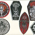 ARCHGOAT - Patch - My Patches 42