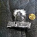 Bolt Thrower - Pin / Badge - Bolt Thrower - In Battle There Is No Law - Enamel Pin