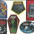 Suffocation - Patch - My Patches 32