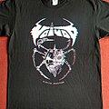 Voivod - TShirt or Longsleeve - Voivod - Ripping Headaches - T-Shirt